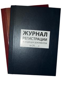 Журнал регистрации