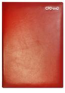 Папка кожа